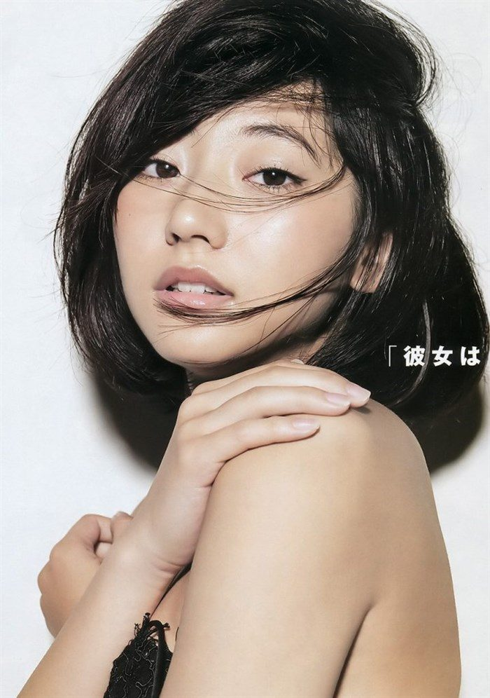 【画像】武田玲奈の身体が堪能できるマガジングラビアまとめはこちらwww0082manshu