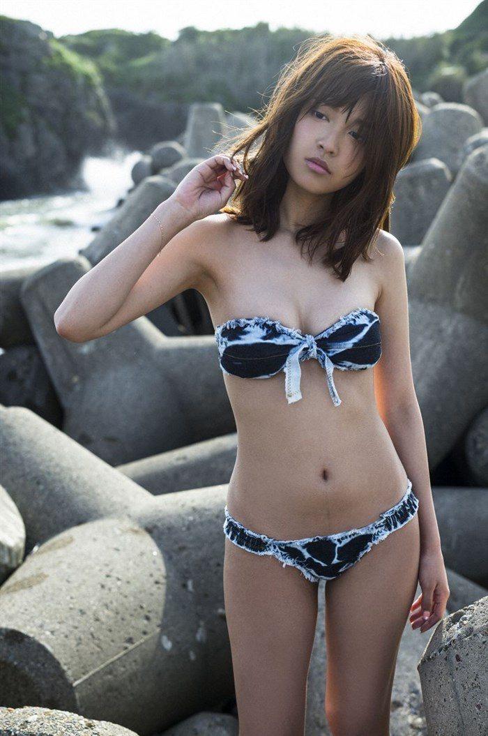 【画像】松本愛ちゃんのランジェリーカタログがエッロ過ぎてすこwwwww0045manshu