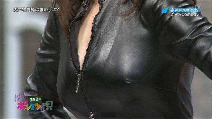 【画像】グラビアアイドル亜里沙がテレビで乳を鷲掴みされててくっそエロいwwww0029manshu