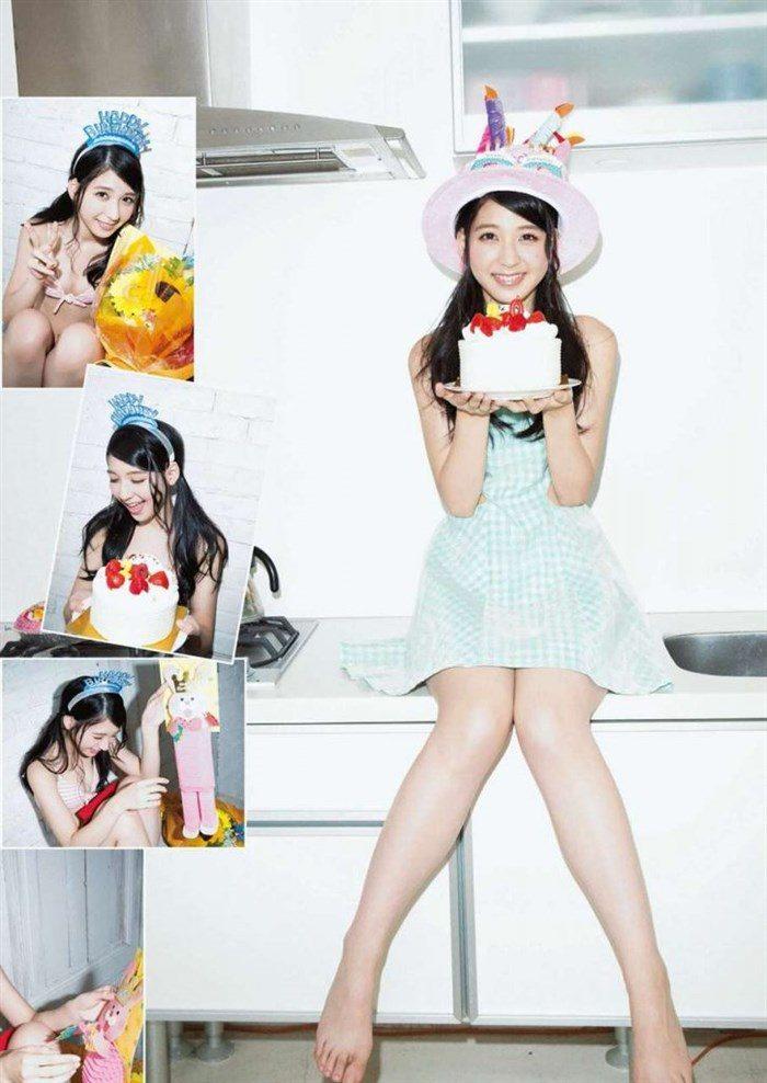 【画像】松岡菜摘ちゃん、乳はアレだがお尻はぷりっぷりで美味しそうwwwww0027manshu