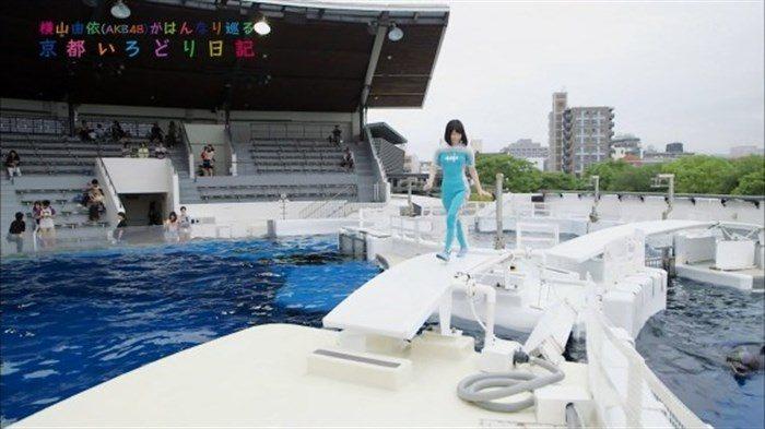 【画像】横山由依のMAXかわいい水着グラビアはこちらです0085manshu