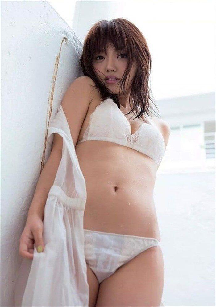 【画像】橘希とかいう倉科カナの妹の豊満ボディ!これはエロい姉妹ですわwww0002manshu