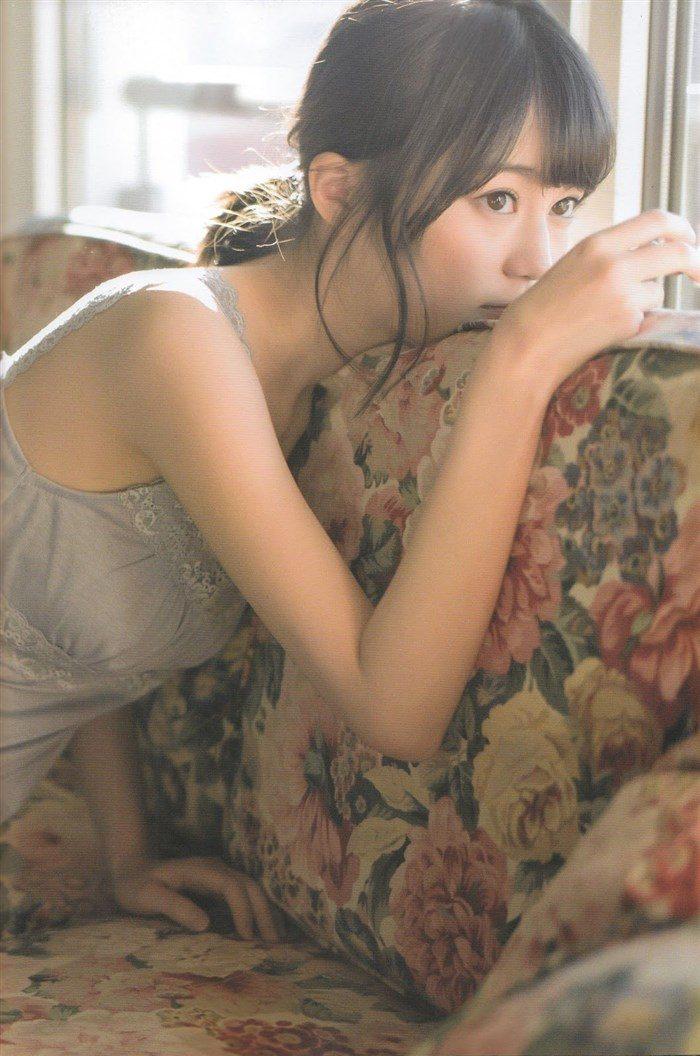 【高画質画像】乃木坂生田絵梨花ちゃんの華奢なボディにお椀型のおっぱいがイイ!0065manshu