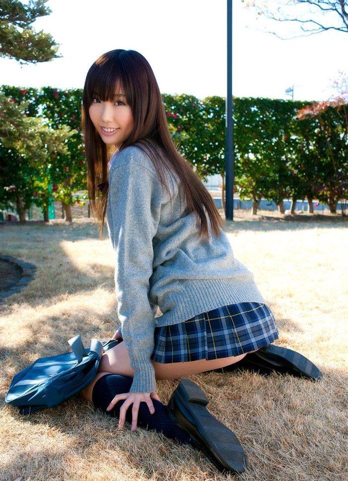 【画像】稲森美優のコスプレ七変化で股間が爆発寸前なんですがwwwww0003manshu