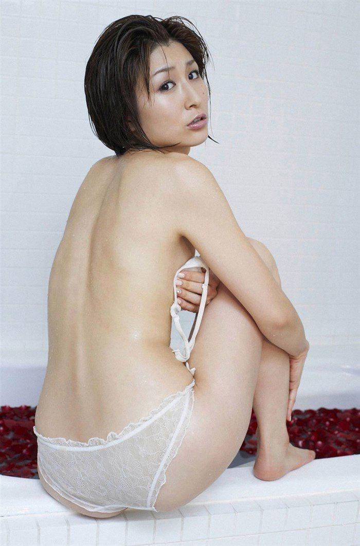 【画像】おかもとまり、写真集の全裸ヌードグラビアのムラムラ感半端ない!!!0002manshu