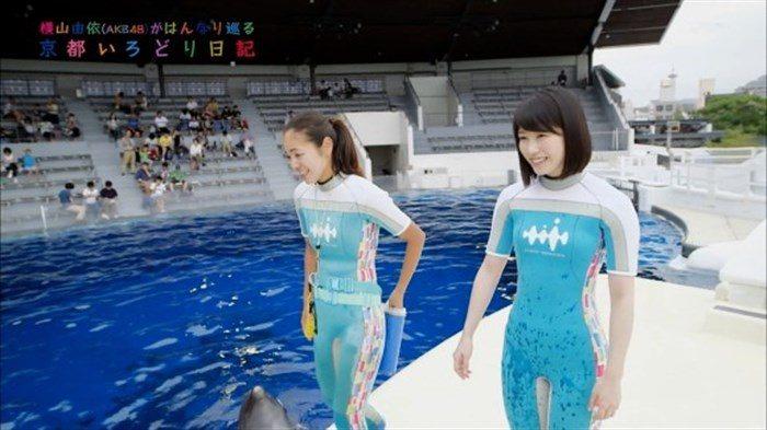 【画像】横山由依のMAXかわいい水着グラビアはこちらです0093manshu