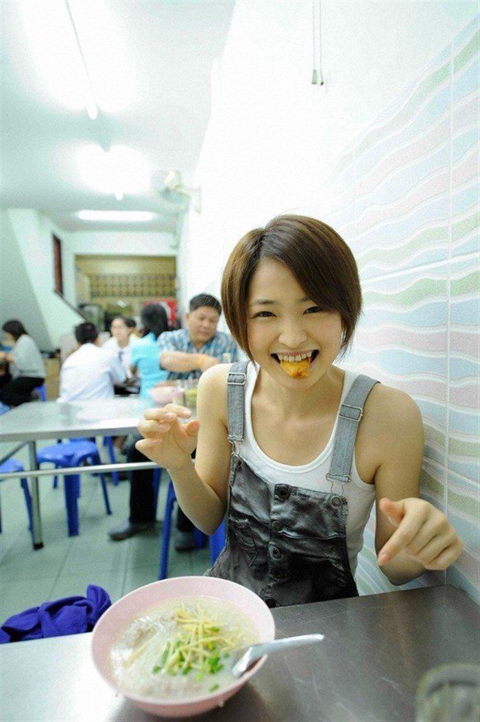 【画像】岡本玲ちゃんのひっそりリリースされたエロいグラビアをまとめました。0064manshu