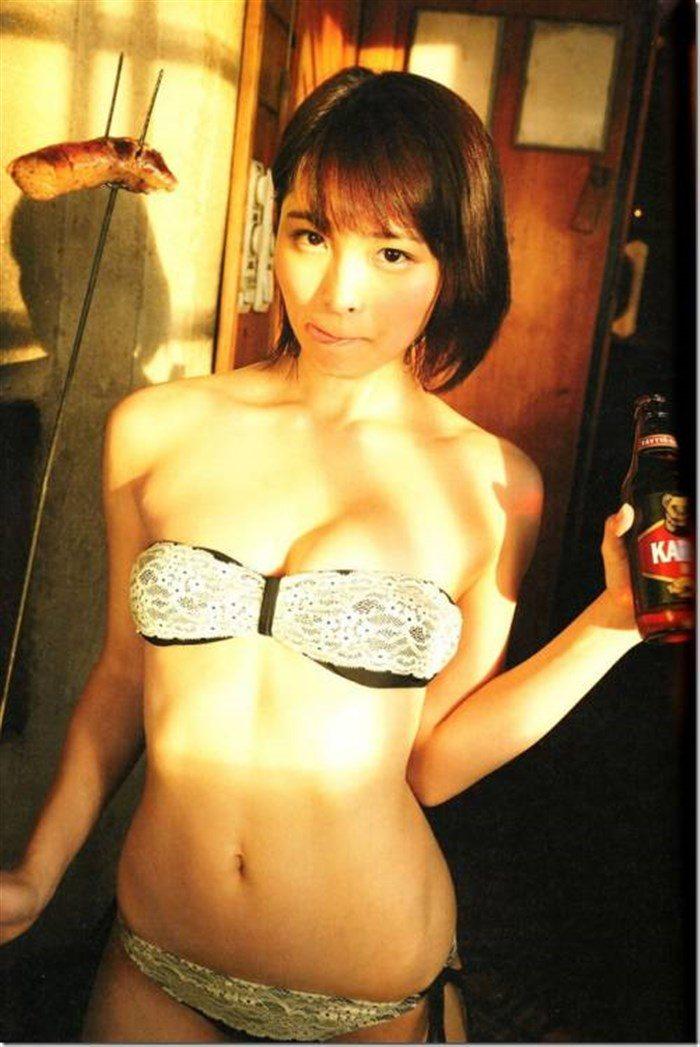 【画像】岡本玲ちゃんのひっそりリリースされたエロいグラビアをまとめました。0241manshu