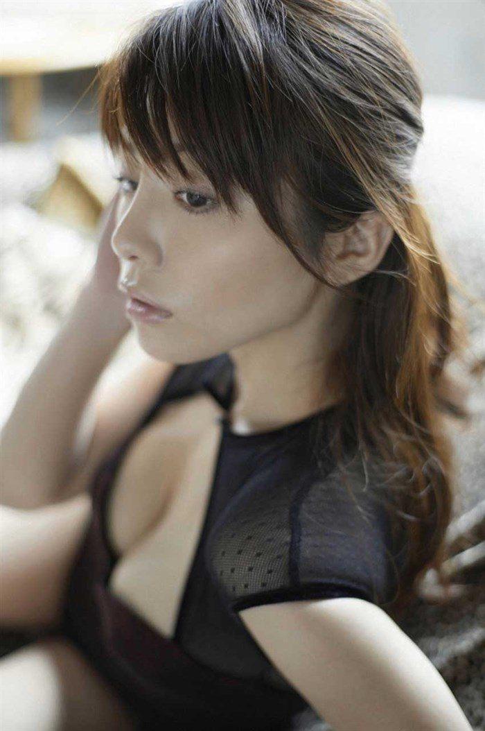 【画像】森崎友紀さん、自慢のドスケベボディで週プレ読者を魅了!!!0023manshu