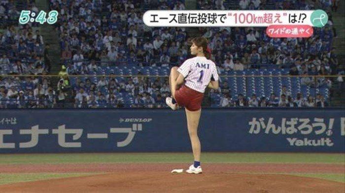 【画像】稲村亜美の太ももが逞し過ぎて心底挟まれたいw0025manshu