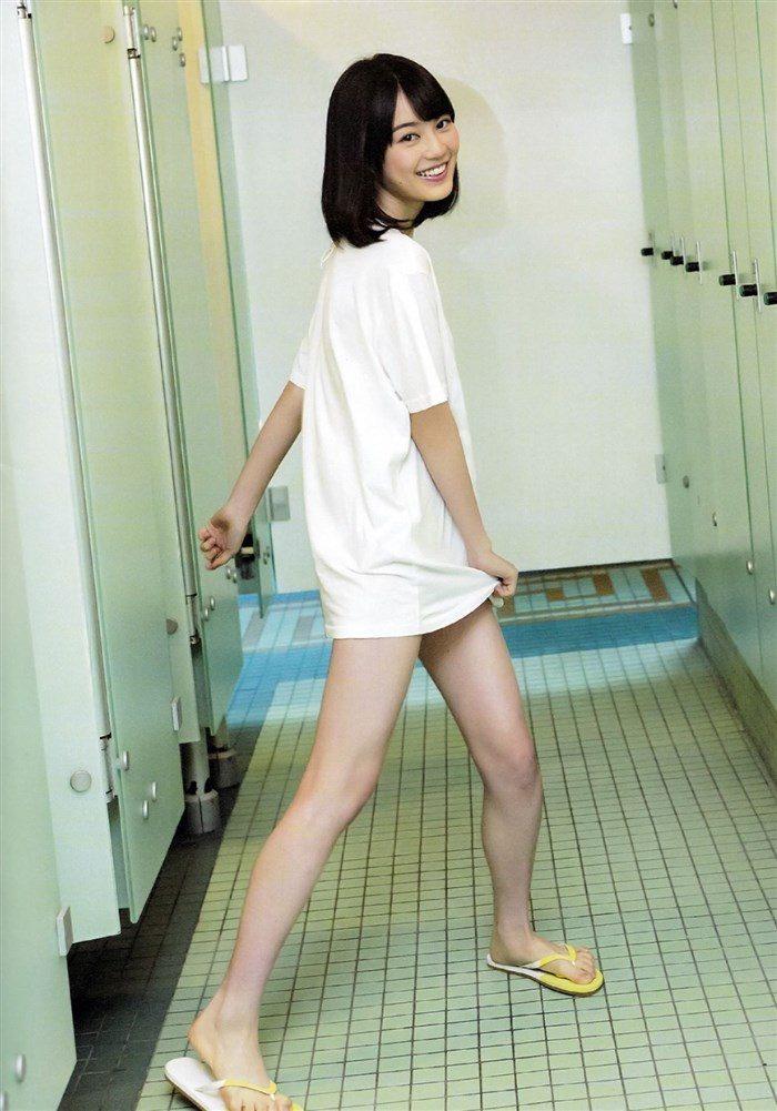 【高画質画像】乃木坂生田絵梨花ちゃんの華奢なボディにお椀型のおっぱいがイイ!0072manshu