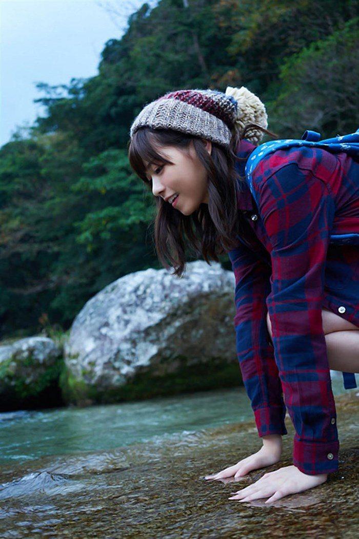 【画像】乃木坂西野七瀬のスピリッツ最新写真集!可愛すぎてシコシコ不可!0046manshu