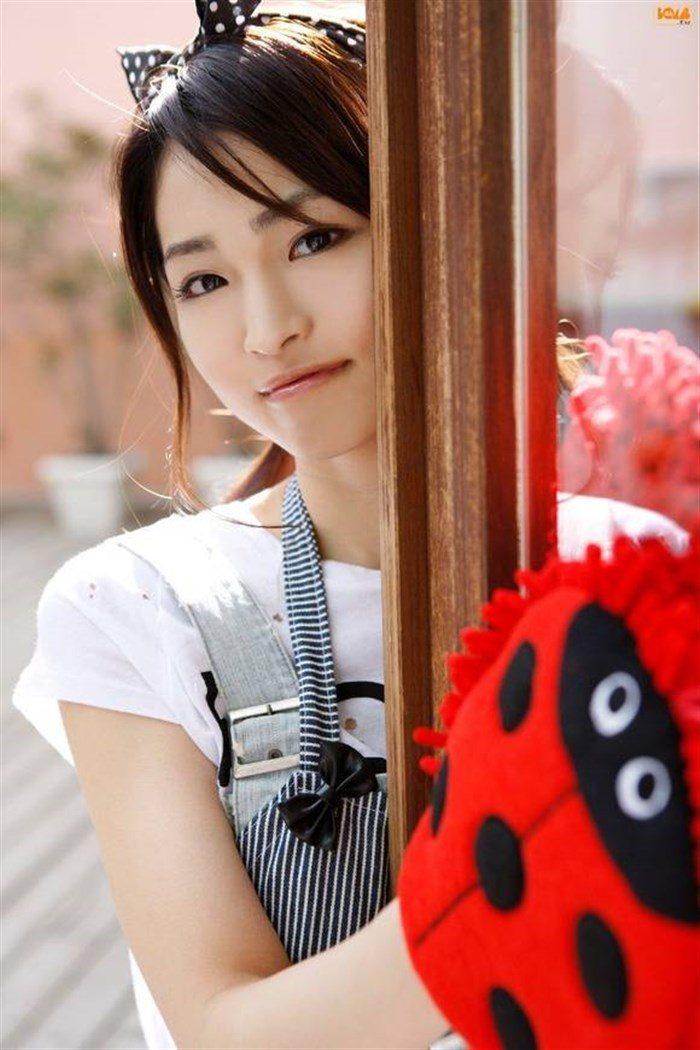 【画像】岡本玲ちゃんのひっそりリリースされたエロいグラビアをまとめました。0015manshu