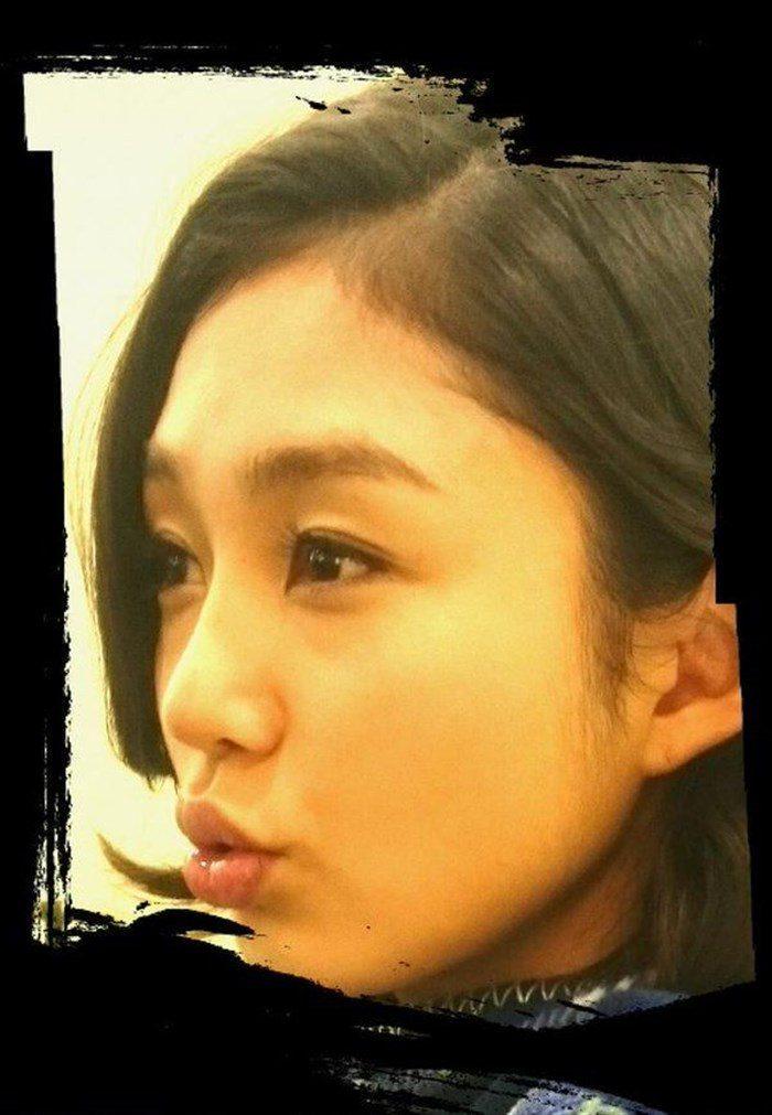 【画像】小西キスとかいう唇とボディがぐうエロい女wwwwwww0007manshu