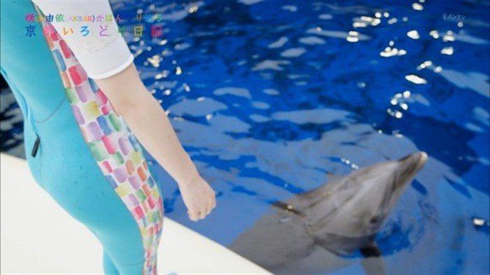 【画像】横山由依のMAXかわいい水着グラビアはこちらです0105manshu