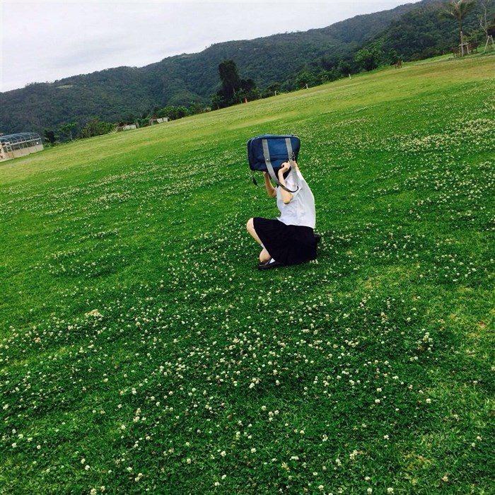 【画像】乃木坂齋藤飛鳥の透明感溢れる高画質グラビア!!0023manshu