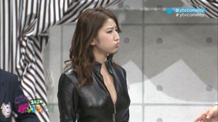 【画像】グラビアアイドル亜里沙がテレビで乳を鷲掴みされててくっそエロいwwww0105manshu