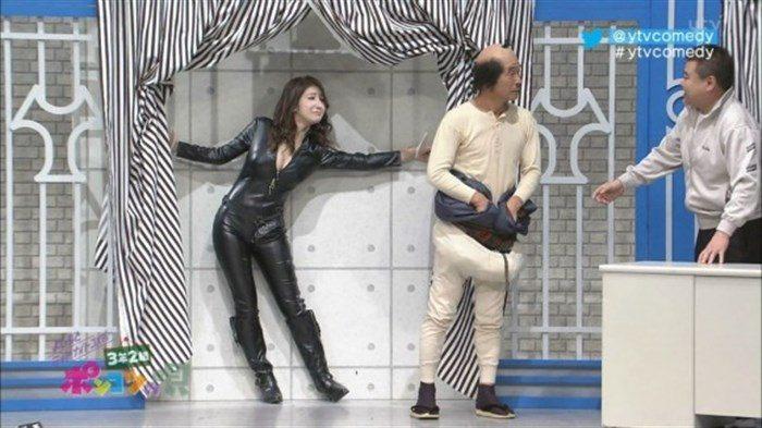 【画像】グラビアアイドル亜里沙がテレビで乳を鷲掴みされててくっそエロいwwww0099manshu