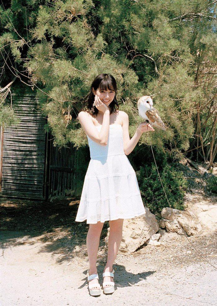 【画像】乃木坂西野七瀬のスピリッツ最新写真集!可愛すぎてシコシコ不可!0065manshu