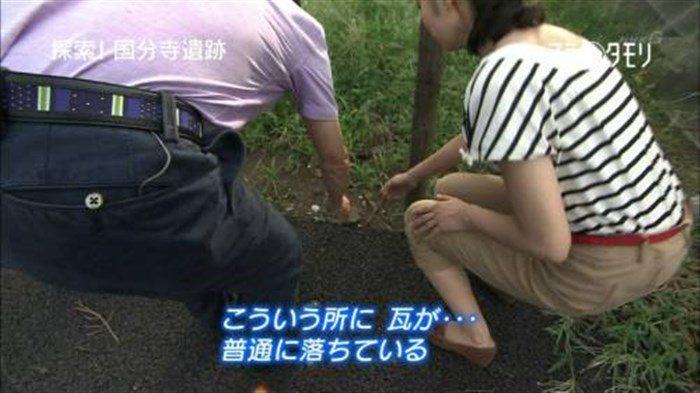 【画像】宇賀なつみアナのはち切れそうなお尻のパン線を探した結果wwww0065manshu