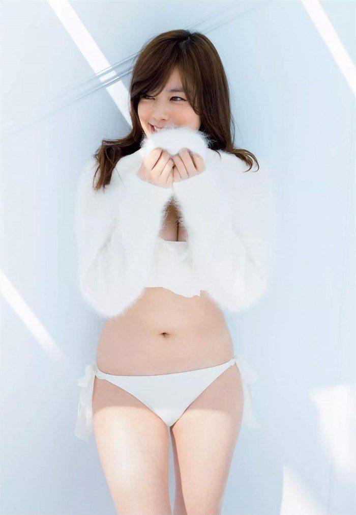 【高画質画像】筧美和子のおっぱいに挟まれてパイズリされる男がこの世に存在する事実!0089manshu