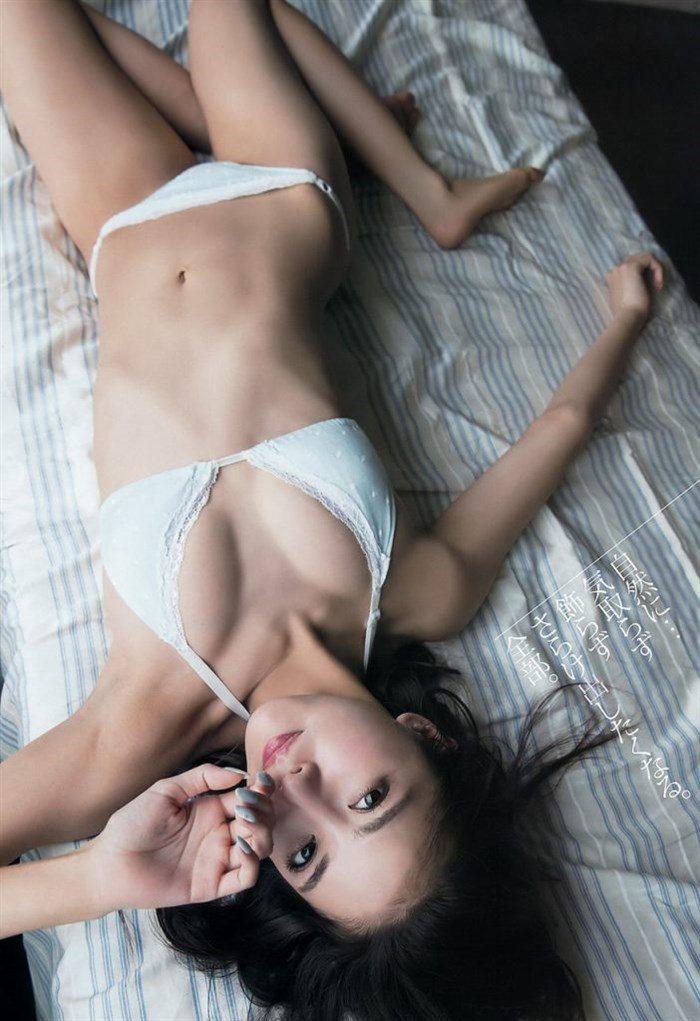 【画像】石川恋ちゃんのわがままボディで抜かずには居られない即ハボグラビア!!0047manshu