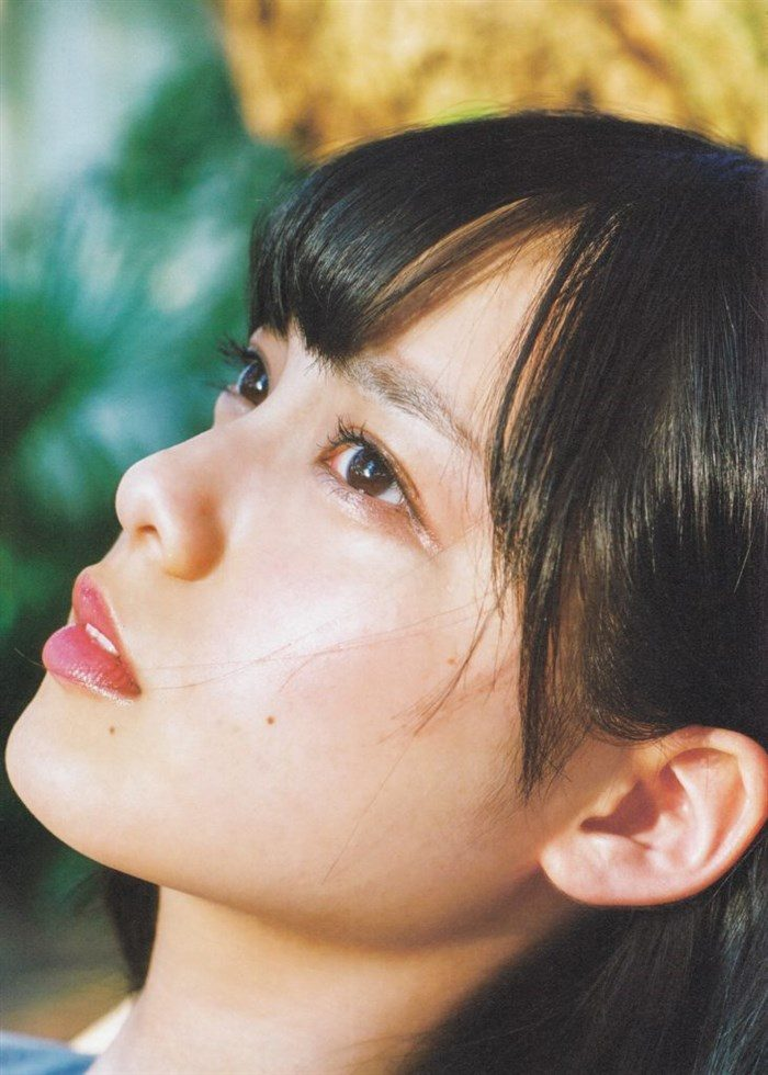 【画像】欅坂平手友梨奈とかいうスーパーエースの微エログラビアまとめ!!0031manshu