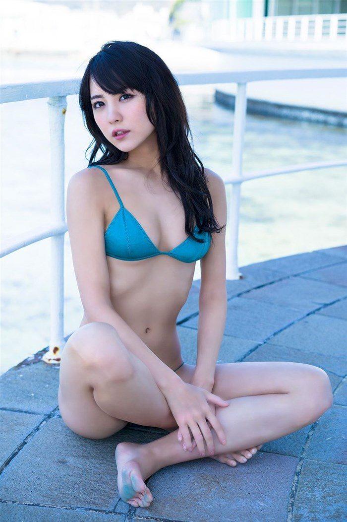【画像】石川恋の乳首は使い込まれて黒い!?透けビーチク画像で検証!0018manshu