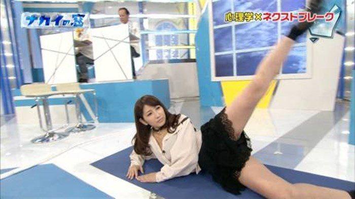 【画像】グラビアアイドル亜里沙がテレビで乳を鷲掴みされててくっそエロいwwww0125manshu