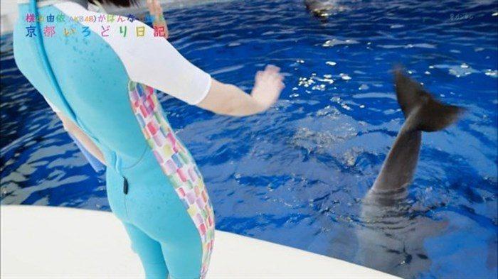 【画像】横山由依のMAXかわいい水着グラビアはこちらです0108manshu