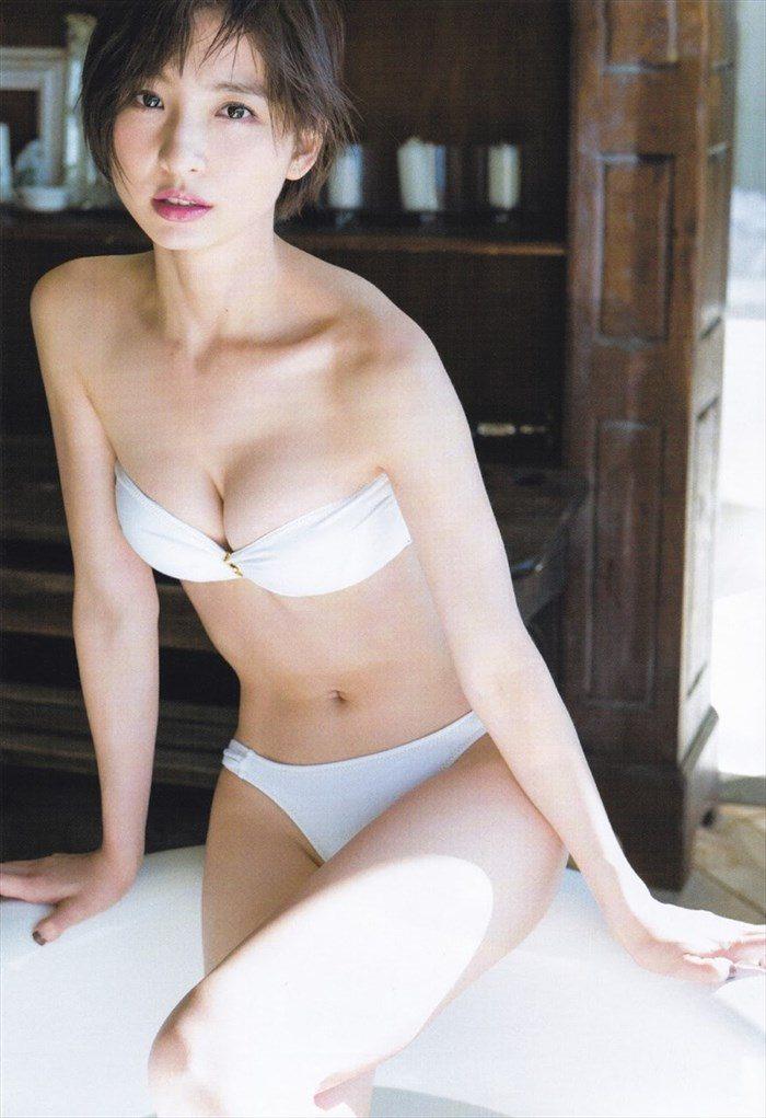 【画像】篠田麻里子さん 全盛期の水着グラビアがエロ過ぎたと話題に!完全にokazuグラビア0002manshu