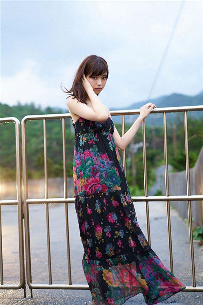 【画像】乃木坂西野七瀬のスピリッツ最新写真集!可愛すぎてシコシコ不可!0041manshu