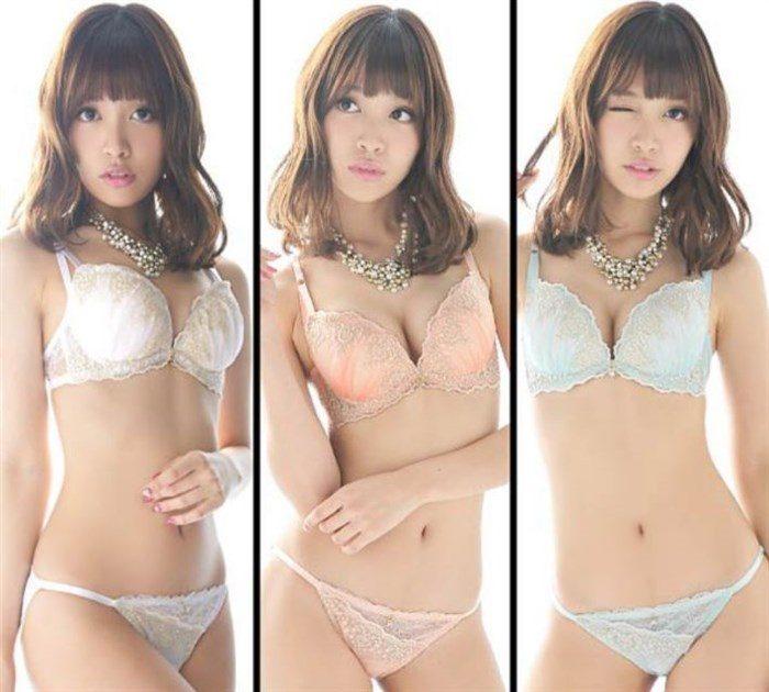 【画像】松本愛ちゃんのランジェリーカタログがエッロ過ぎてすこwwwww0055manshu