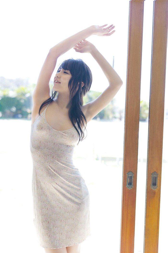 【画像】石川恋の乳首は使い込まれて黒い!?透けビーチク画像で検証!0120manshu