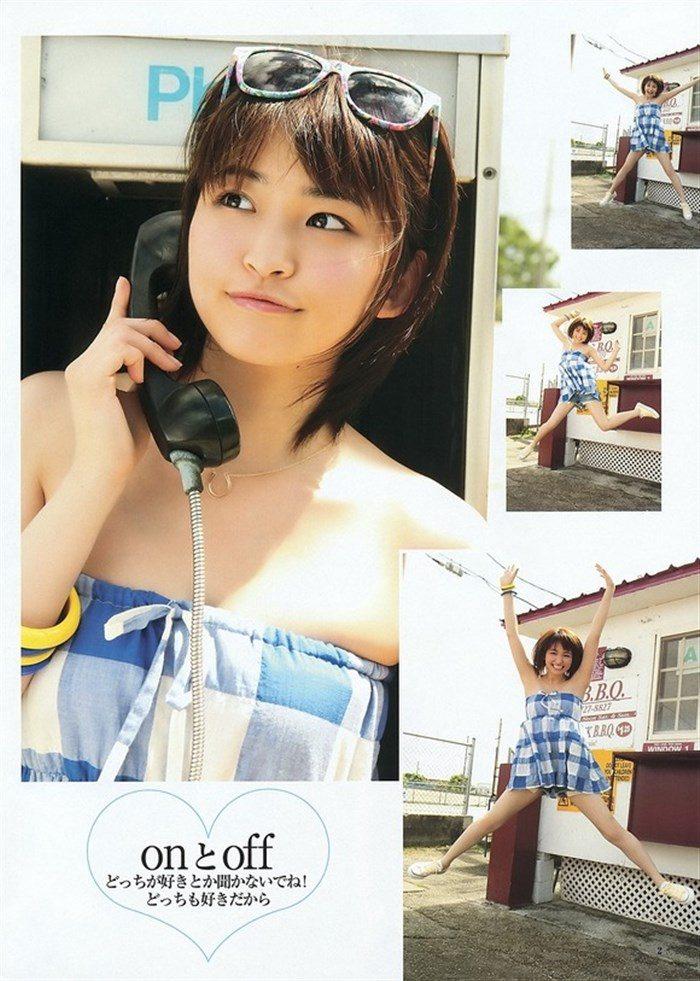 【画像】岡本玲ちゃんのひっそりリリースされたエロいグラビアをまとめました。0036manshu