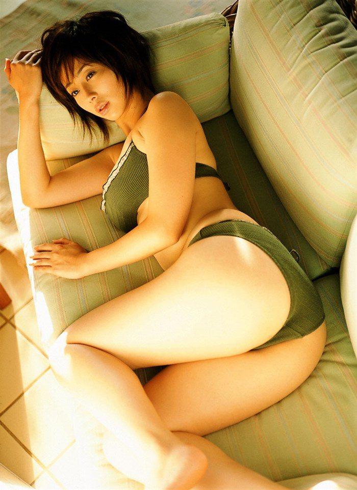 【画像】井上和香の乳とま〇このぷっくり具合が超過激wwwwwwww0012manshu
