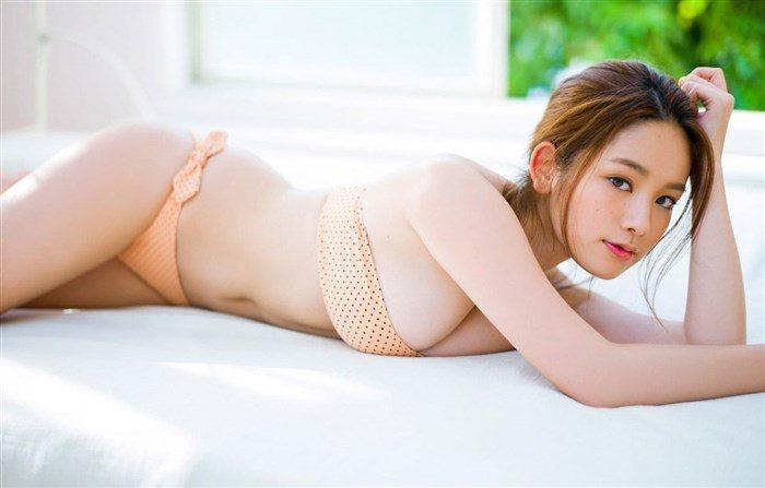 【高画質画像】筧美和子のおっぱいに挟まれてパイズリされる男がこの世に存在する事実!0137manshu