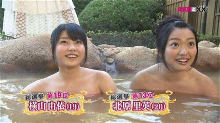【画像】横山由依のMAXかわいい水着グラビアはこちらです0252manshu