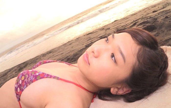 【画像】元AKB森川彩香がJK制服で居眠り中にパンツ脱がされるシーンwwww0088manshu