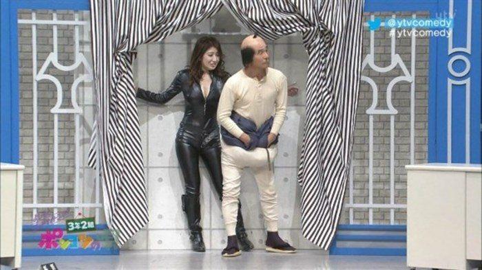 【画像】グラビアアイドル亜里沙がテレビで乳を鷲掴みされててくっそエロいwwww0095manshu