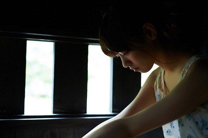 【画像】乃木坂西野七瀬のスピリッツ最新写真集!可愛すぎてシコシコ不可!0024manshu