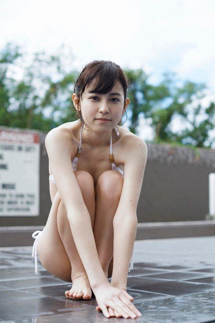 【画像】久慈暁子のスレンダーボディ!プリケツ水着グラビアがぐうシコwwww0009manshu