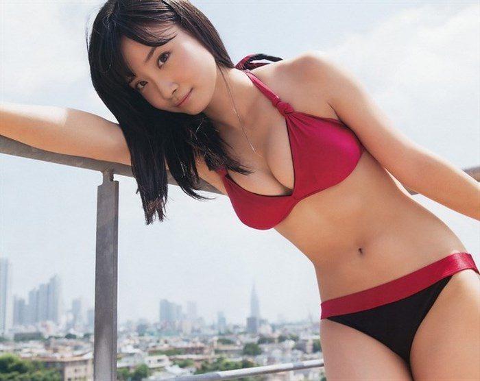 【画像】横山由依のMAXかわいい水着グラビアはこちらです0136manshu
