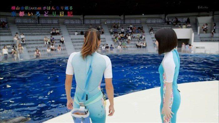 【画像】横山由依のMAXかわいい水着グラビアはこちらです0111manshu