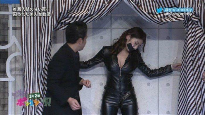 【画像】グラビアアイドル亜里沙がテレビで乳を鷲掴みされててくっそエロいwwww0116manshu