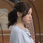 【画像】news23古谷有美アナの地味にぷっくりした着衣おっぱいキャプwww0002manshu-min