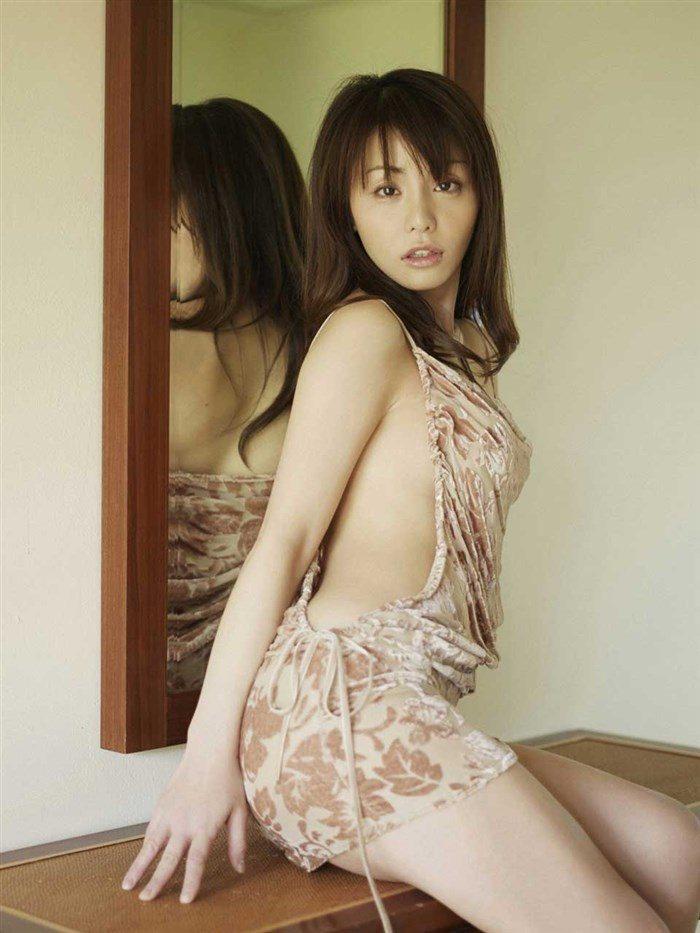 【画像】森崎友紀さん、自慢のドスケベボディで週プレ読者を魅了!!!0018manshu
