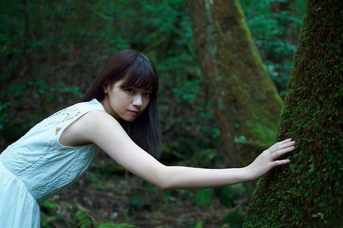 【画像】乃木坂西野七瀬のスピリッツ最新写真集!可愛すぎてシコシコ不可!0035manshu