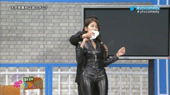 【画像】グラビアアイドル亜里沙がテレビで乳を鷲掴みされててくっそエロいwwww0111manshu