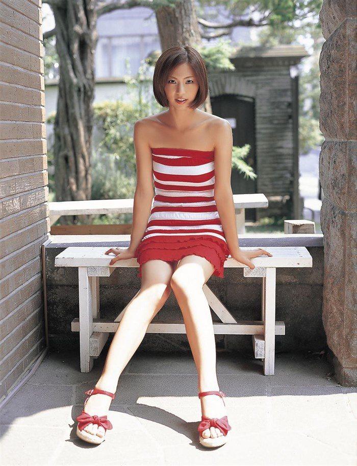 【画像】安田美沙子の無料で堪能できる高画質グラビアはこちら!0028manshu